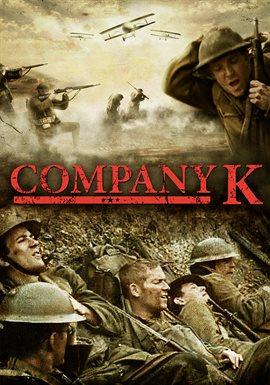 Company K / Art Fliakos