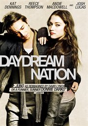 Daydream nation cover image