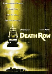 Death row cover image