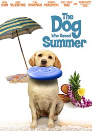 The dog who saved summer cover image