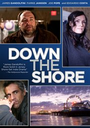 Down the shore cover image