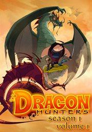 Dragon Hunters - Season 1