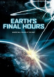 Earth's final hours cover image