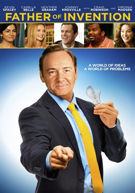 Father of Invention / Kevin Spacey