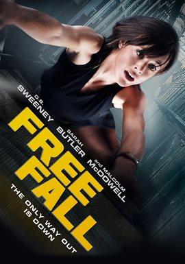 Free Fall / Malcolm McDowell