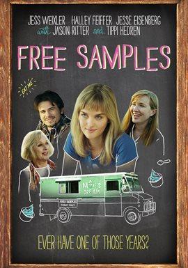 Free Samples / Jess Weixler