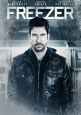 Cover image for Freezer