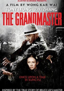 The Grandmaster / Ziyi Zhang