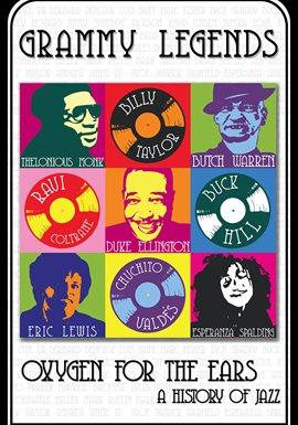 History Of Jazz: Oxygen For The Ears / Esperanza Spalding
