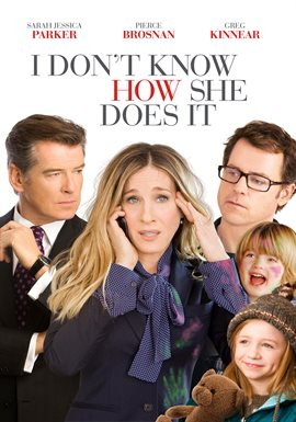 I Don't Know How She Does It / Sarah Jessica Parker