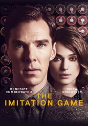 The imitation game cover image