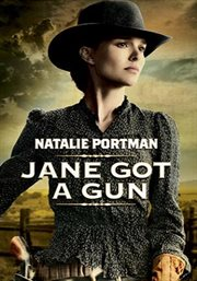 Jane got a gun cover image