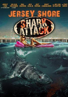 Jersey Shore Shark Attack / Jack Scalia