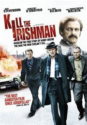 Kill the Irishman cover image