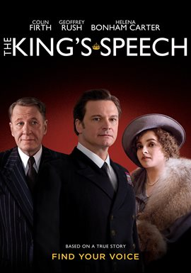 The King's Speech / Colin Firth