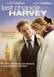 Last chance Harvey cover image