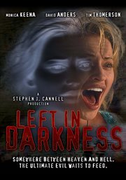Left in darkness cover image