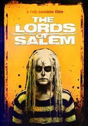 The Lords of Salem cover image