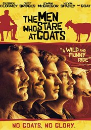 The Men Who Stare at Goats / George Clooney