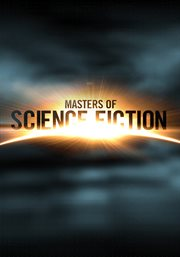 Masters of science fiction. Season 1 cover image