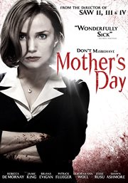 Mother's day cover image