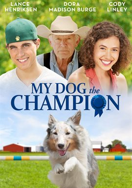 My Dog The Champion / Cody Linley