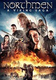 Northmen : a Viking saga cover image