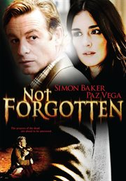 Not forgotten cover image
