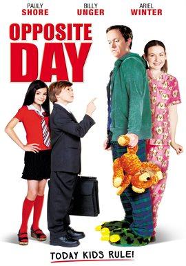 Opposite Day / Pauly Shore