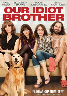 Our Idiot Brother / Paul Rudd