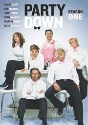 Party Down - Season 1 / Ken Marino