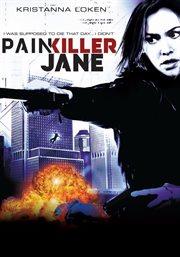 Painkiller Jane - Season 1 / Kristanna Loken