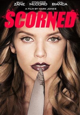 Scorned / Annalynne McCord