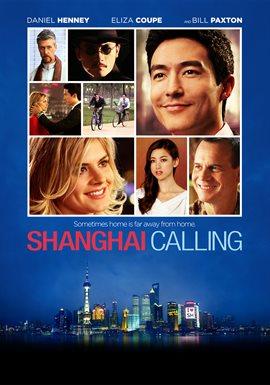Shanghai Calling / Daniel Henney