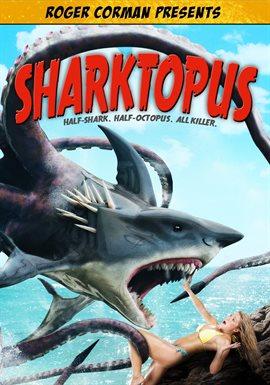 Sharktopus / Eric Roberts