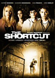 The shortcut cover image