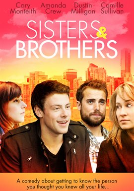 Sisters And Brothers / Ali Liebert