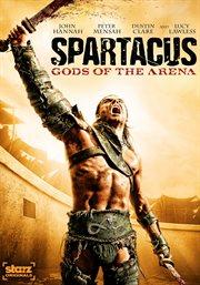 Spartacus: Gods of the Arena - Prequel Season / John Hannah