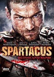 Spartacus: Blood and Sand - Season 1 / Andy Whitfield