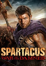 Spartacus: War of the Damned - Season 3 / Liam McIntyre