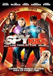 Spy Kids: All the Time in the World / Jessica Alba