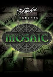 Stan Lee Presents Mosaic