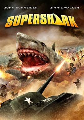 Super Shark / John Schneider