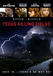 Texas killing fields cover image