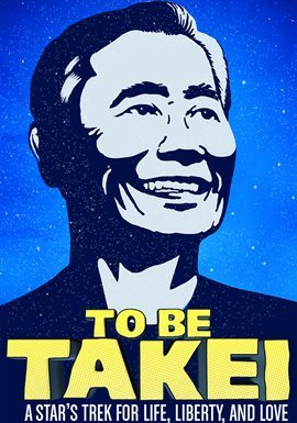 To Be Takei / George Takei