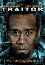 Traitor cover image