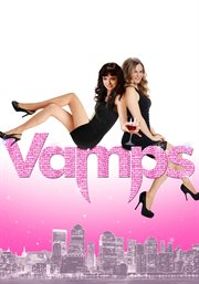 Vamps cover image