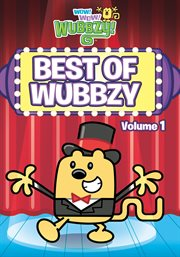 Wow! Wow! Wubbzy!: the Best of Wubbzy