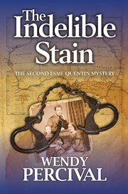 The Indelible Stain