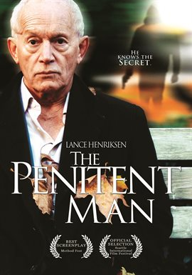 Cover image for The Penitent Man